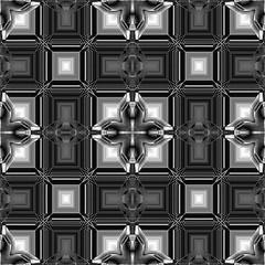 4x4_bwdeco000005 (ArtGrafx) Tags: wallpaper abstract geometric tile design pattern background backdrop deco seamless artgrafx
