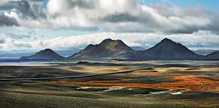 Iceland highland hw nr 1 9c