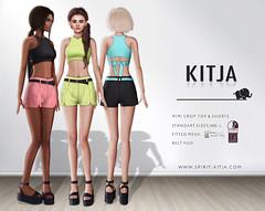 KITJA - Mimi Set (ᴋɪᴛᴊᴀ) Tags: kitja