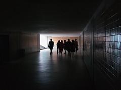 Tunnel pitonnier - Pyongyang (jonathanung@ymail.com) Tags: lumix asia korea asie nord northkorea pyongyang core dprk cm1 koryo coredunord insidenorthkorea rpubliquepopulairedmocratiquedecore rpdc lumixcm1