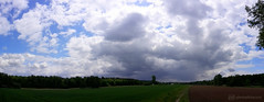 whatever the weather (photos4dreams) Tags: trees panorama storm clouds forest landscape walk pano sunday feld wiese wolken landschaft wald bume sonntag spaziergang sturm photos4dreams photos4dreamz p4d