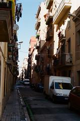 La Barceloneta (Rodrigo Piedra) Tags: barcelona espaa spain barceloneta barrio labarceloneta
