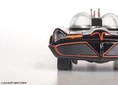 Batmobile (Rezso Kempny) Tags: west adam tv die bruce wayne cast batman series batmobile 143 escale automobilia eaglemoss