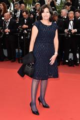 Anne Hidalgo (fande.lady) Tags: mature clbrit annehidalgo clbre femmepolitique