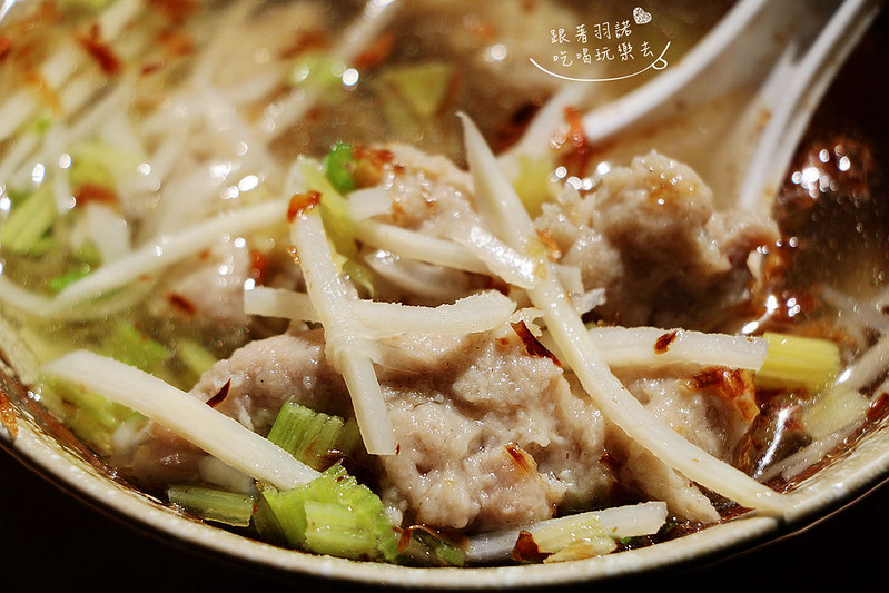 Ha婆蚵仔麵線手工餃子068