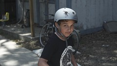 Son of sonny ripping (Grey Sequence TV) Tags: abandoned pittsburgh skateboarding richmond skate transition troika campingtrip poolskating skatetrip skateparkbowl lostbowl troikaskateboards lostbowlrichmondvirginia troikaskate
