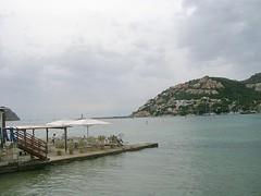 Mallorca - Port d' Andratx (ohaoha) Tags: caf island spain meer wasser europa mediterranean south boote insel espana hafen mallorca spanien majorca baleares balearen southerneurope bucht balearicislands mittelmeer portdandratx sdeuropa villen