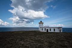 Duncansby Head Lighthouse 1 (Glesgaloon) Tags: lighthouse westcoast westerross westcoastofscotland duncansbyheadlighthouse northcoast500