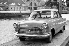 Ford Consul FG-53-23 (Olga and Peter) Tags: ford 1975 oldtimer sept consul fg5323 f40192