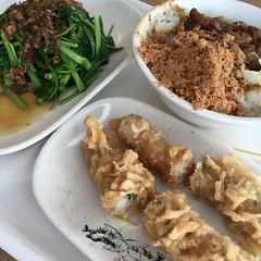 (mayuchihua) Tags: taiwan shrimp crispy tainan