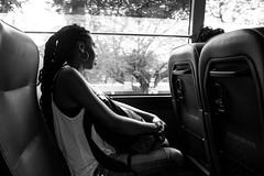 Sytonia (Garrett.Williams) Tags: africa travel white black bus green international ghana accra