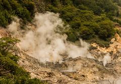 Sulphur Springs (Andy Latt) Tags: dsc01552r sulphur sulphursprings volcano volcanic thermal steam driveinvolcano andylatt sony rx100m3 stlucia saintlucia caribbean tropics tropical
