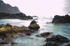 Seda (MoissGPics) Tags: longexposure sea landscape mar magic tenerife seda canaryislands islascanarias largaexposicin islabaja