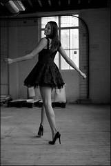 Aya_SAS_9154 (whatStefanSees) Tags: ayakashi aya model girl woman beauty beautiful belle schnheit beaut naked akt skin peau haut rasiert shaved rase smooth milf frau sinnlich sensual sensuelle nikon d610 geeqie darktable gimp sw bw nb schwarzweiss blackandwhite noiretblanc blacknudewhite miniskirt skirt highheels nikkor afs 50mm legs beine waden jambes