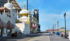 Atlantic City NJ - Boardwalk (marilyntunaitis) Tags: boardwalk atlanticcitynj