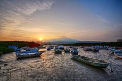 Bali Dist., New Taipei City, Taiwan (R.O.C.) () Tags: bali dist new taipei city taiwan roc              canon 5diii 5d2 ef1635mm f28l          sunrise