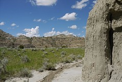 resized-P1060785 (griffinb291) Tags: montana badlands makshika