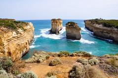Island Arch - Great Ocean Road (Valdy71) Tags: australia victoria greatoceanroad