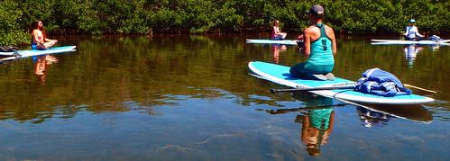 5-1-15-Paddleboard-Yoga-Teacher-Training-Sarasota-FL 23