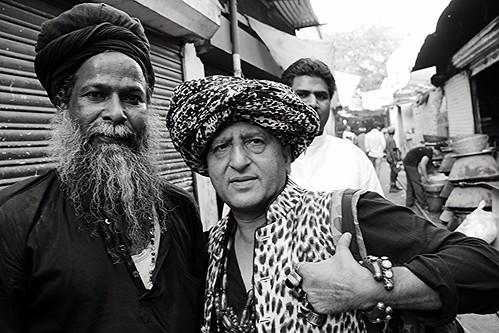 Baba Wahid Malang And Me A Photo On Flickriver