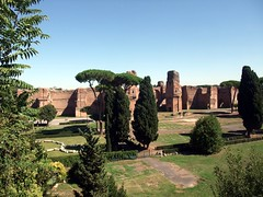 """Termi di Caracalla • <a style=""""font-size:0.8em;"""" href=""""http://www.flickr.com/photos/41849531@N04/17162690647/"""" target=""""_blank"""">View on Flickr</a>"""