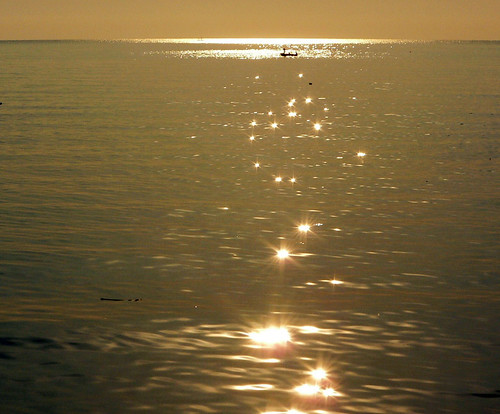 ST073 Hua Hin Sunrise