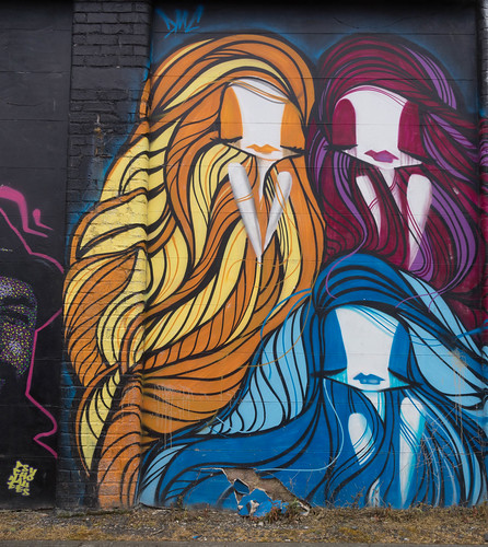 Street Art In Belfast [May 2015]-104632