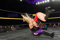 DSC_5790 (darrylcobb) Tags: women wrestling extreme hardcore wsu winner uncensored prowrestling czw 2300arena susperstars