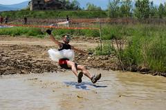 Inferno Run 2015 (MaOrI1563) Tags: italy florence italia tuscany inferno firenze toscana acqua mota corsa signa renai fango 2015 parcodeirenai maori1563 infernorun infernorun2015