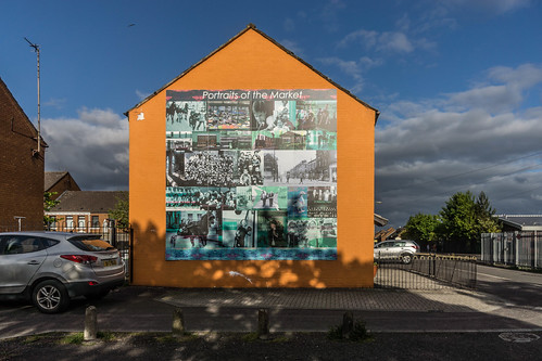 Street Art In Belfast [May 2015]-104655