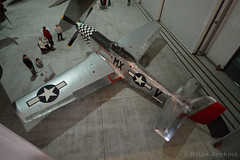 """North American P-51 Mustang <a style=""""margin-left:10px; font-size:0.8em;"""" href=""""http://www.flickr.com/photos/43603376@N05/18089875960/"""" target=""""_blank"""">@flickr</a>"""