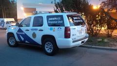 Toronto EMS + Toronto Police Assist Drug Abuse Call (GTA Emergency_Photography) Tags: toronto call explorer police assist drug ems vsa abuse supervisor rru eru torontopolice esu torontoems