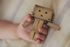 20150527-IMG_9338 (Mika x 米卡) Tags: cute canon toy sleep ryder 可愛 danbo 睡覺 50d eos50d canon50d vsco danboard ダンボー 阿愣 紙箱人 vscofilm