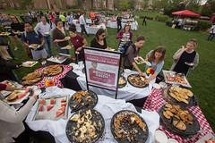 0R7A9755 (DU Internal Photos) Tags: by engagement student picnic rebecca wayne chancellor armstrong chopp excellence chancellors inclusive 2015