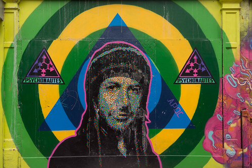 Street Art In Belfast [May 2015]-104652