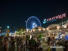 Asiatique (krashkraft) Tags: thailand bangkok allrightsreserved asiatique 2014 krungthepmahanakhon krashkraft