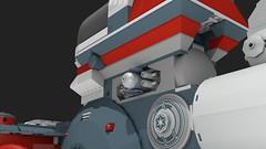 Azazel (Sastrei87) Tags: lego homeworld brickspace