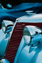 Jawa (Iain Compton) Tags: car classiccar filmphotography kiev10 cassoviaclassic