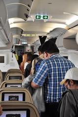 [09:07] ..disembarkation. (A380spotter) Tags: flight31052016ey0393auhdoh14a0037 disembarkation arrival cabin economy airbus a321 200 sharklets sharklets sharklet sharklet 200sl a321ceo currentengineoption wingtipdevices wingtipdevice winglets a6aee  etihad etihadairways etd ey ey0393 auhdoh standa3  hamadinternationalairport hia othh doh  doha   dawlatqaar stateofqatar