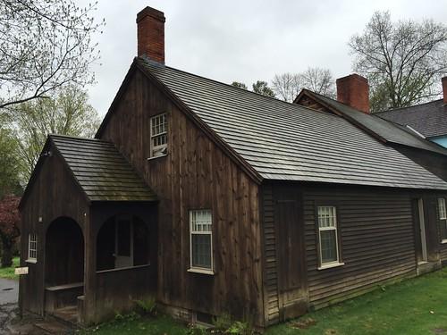 Day 1: Historic Deerfield, MA