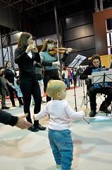 Mercazoco Diciembre Gijón Feria de Muestras 2 aniversario Música en Directo