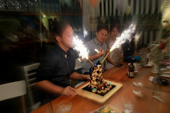 IMG_5496 (JoChoo) Tags: birthday food canon cafe gang may leon gathering makan 2016 birthdaycelebration makanmakan leonsbirthday canon650d whupwhup may2016