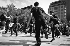Washington square park (ROY.NYC) Tags: ricoh ricohgr blackwhite blackandwhite blackandwhitephotography bnw bw streetphotographer streetphotography streets nycstreetphotography candid nyc newyorkcity