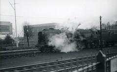 img631 (OldRailPics) Tags: holland america steam line british locomotive railways eastleigh 70d 35022