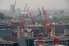 _DSC7903 (NRM the 2nd) Tags: london construction stpauls htc 320b 2016 goldmansachs towercrane 100b 500b wolffkran 355b htcwolffkran