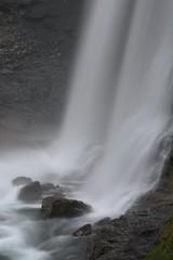 Cascade du Rouget | Rouget Waterfall (jragusa) Tags: europe cascadedurouget hautesavoie nd32 france rhnealpes cascade expositionlongue