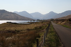 Loch Arklet, Trossachs (Paul Emma) Tags: uk lake mountains scotland loch trossachs arrocharalps locharklet arklet