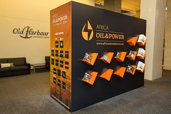 Africa-Oil-&-Power_venue-branding_HOTT3D_10 (HOTT3D Exhibition Stands - Cape Town) Tags: africaoilandpower2016 africabrandingcorporation hott3d hott3dimensionalmarketing thewestin capetown southafrica conference confex delegates exhibition branding sponsors wayfinding cad sketchup vray renders exhibit booth design graphics fabricprints tfsprints wallpaper fretcut diecutvinyl setdesign staging audiovisual customfurniture fabricatedlogo lightboxlogo tieredstage lectern podium backlitvisual billboard flashdisplay pillarbranding columnbranding literaturedisplay publicationsdispensing fulllaycarpets presslaunch backdrop interviewbackdrop tensionedfabric stretchedfabricprints foamexprints messebau ducosprayed rollpainted setflats spotlighting focusspots dinnerstyleseating aluminiumfabrication