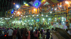 The place to buy Ramadan lanterns in Cairo (Kodak Agfa) Tags: egypt citizenjournalism cairo ramadan ramadan2016 lanterns ramadanlanterns mideast middleeast africa northafrica       sayidazeinab