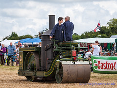 IMGL3406_Woodcote Rally 2016 (GRAHAM CHRIMES) Tags: show heritage classic vintage photography photos rally transport traction historic vehicles vehicle steamengine 1920 preservation steamfair iroquois touche steamrally tractionengine 2016 showground woodcote 8ton 8170 tractionenginerally steamenginerally shaydrive tandemroller wwwheritagephotoscouk woodcoterally2016 bf5418